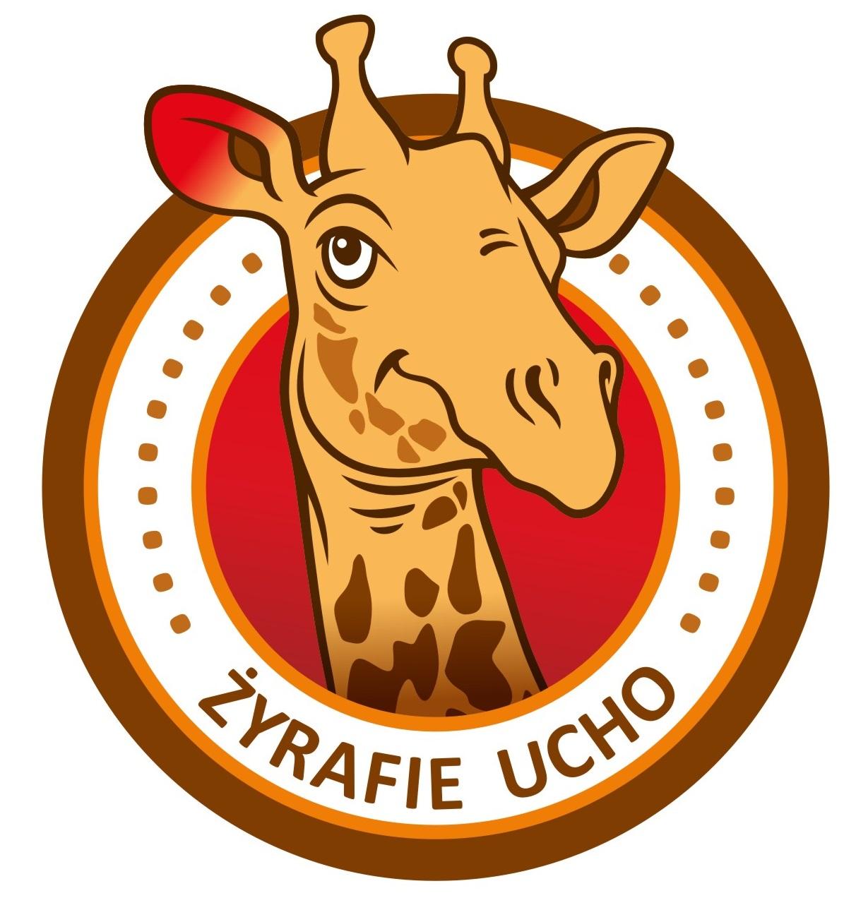 Żyrafie Ucho